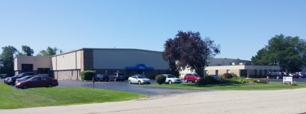 Dura Wax Manufacturing Plant 2017